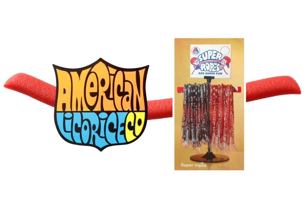 Super Ropes 1960
