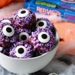 Purple Monster Eyeballs