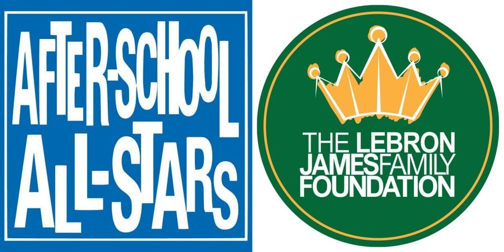 After-School All-Stars & The Lebron James Family Foundation